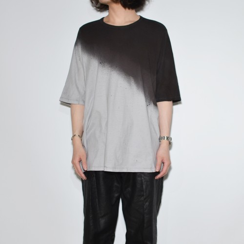 """All Matching  BIG-T """"ICE COTTON"""" 〈Abstract Gradation 〉"""