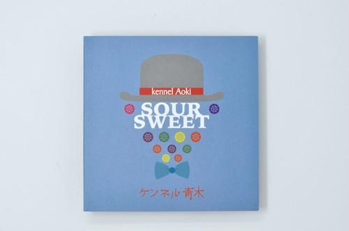 ケンネル青木「SOUR SWEET」CD