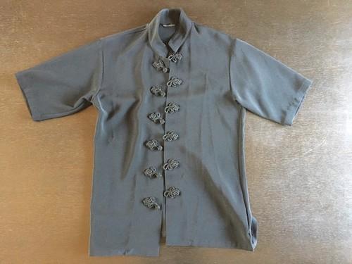 セットアップ パオ(チャイナ服)スタイル DCブランド