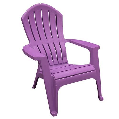 Garden Chair Adirondack(アディロンダックチェアー)ブライトバイオレット
