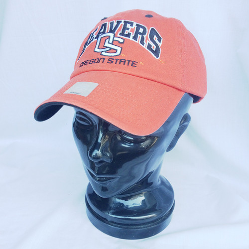 NCAA USA アメリカ大学 Oregon State Beavers football キャップ CAP 2352