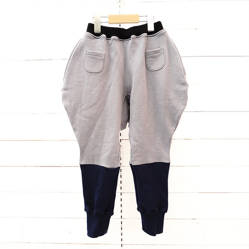 2TONE SWEAT PANTS / LL