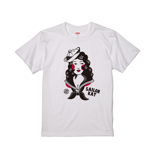 SAILOR LADY T-Shirt