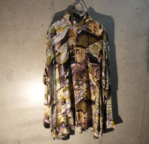 Design Rayon Shirt