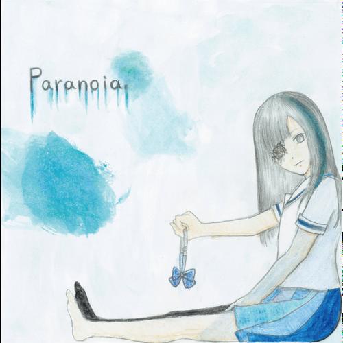万理音『Paranoia.』