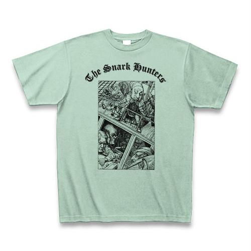 メンズTシャツ(The Snark Hunters)