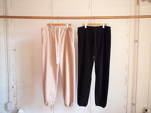 wonderland, fleece pants
