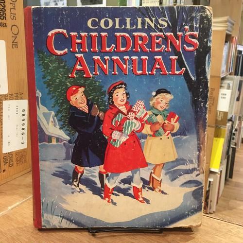 COLLINS Children's Annual