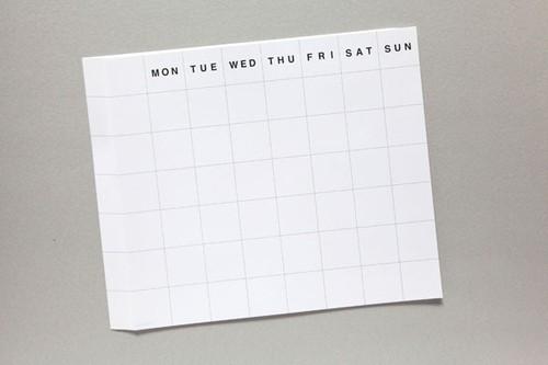 DOOKS Calendar