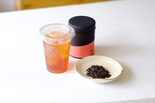 2018NEW 在来蜜香 - 和紅茶 - 30g(茶袋)