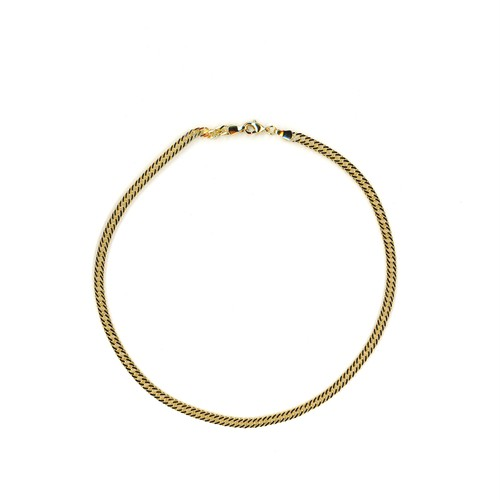 【GF1-83】18inch gold filled chain necklace