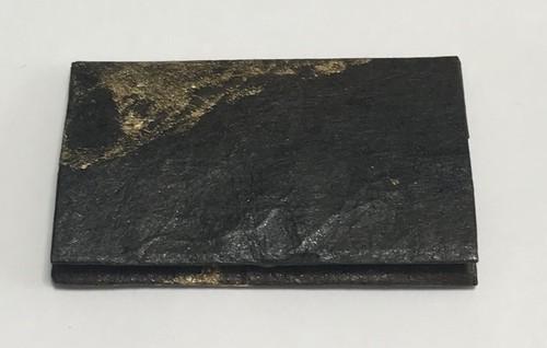 <※注文制作分>月山和紙のコインケース【豊穣】