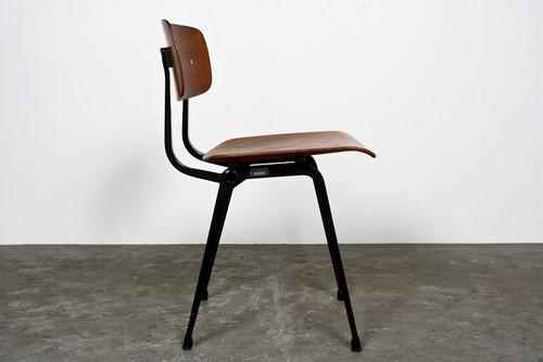 """Friso Kramer """"Revolt chair """" 1953 オリジナル"""