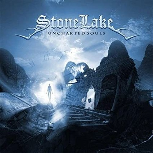 "STONE LAKE ""Uncharted Souls"" (輸入盤)"