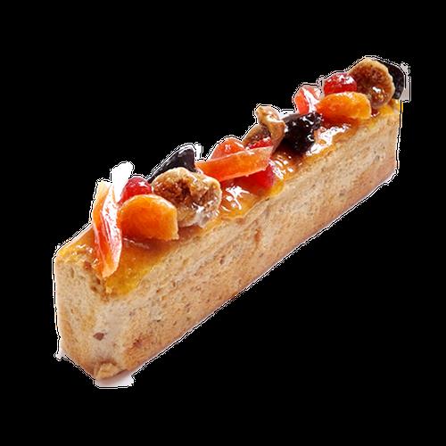 FRUITS  POUND CAKE フルーツパウンドケーキ
