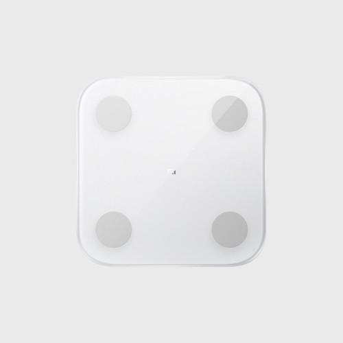 Xiaomi Smart Electric Scale | シャオミ スマート体脂肪計