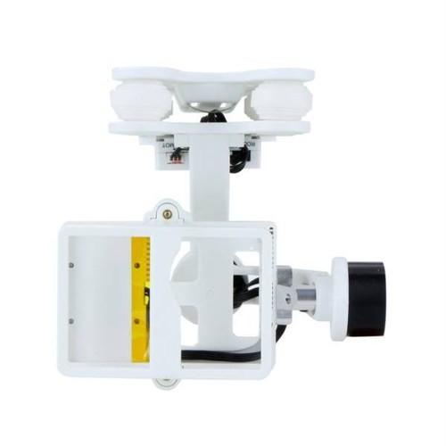Walkera G-2D ブラシレス ジンバル カメラ雲台 iLook / GoPro Hero 3 Sony Cam on X350 Pro FPV クアッドコプター用【並行輸入品】
