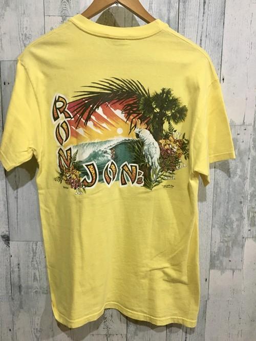 RONJON ロンジョン Tシャツ 89年デザイン オールドサーフ