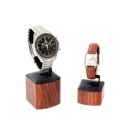 WOOD WATCH STAND【Lsize】