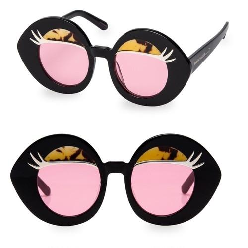 KAREN WALKER X DISNEY Collection Sunglasses
