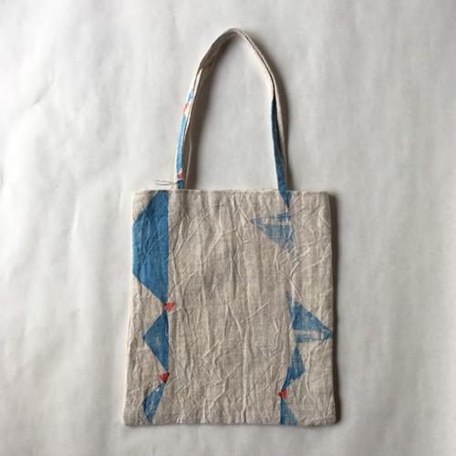 おさんぽバッグ-tri.stripe
