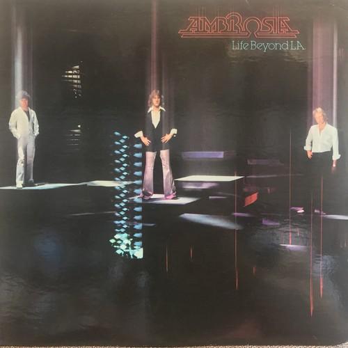AMBROSIA / Life Beyond LA (1978)