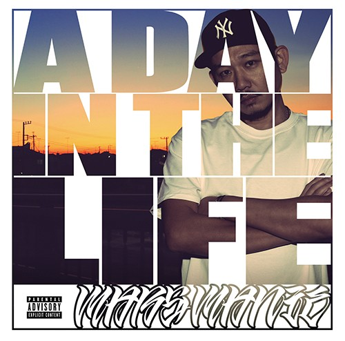 "MARS MANIE ""A Day In The Life"""