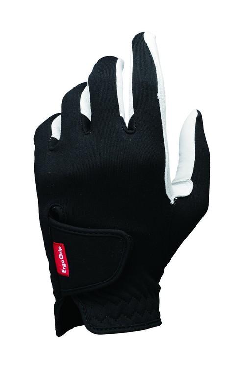 ゴルフ用 EGO-1802(ブラック)  ※レディスサイズにも対応