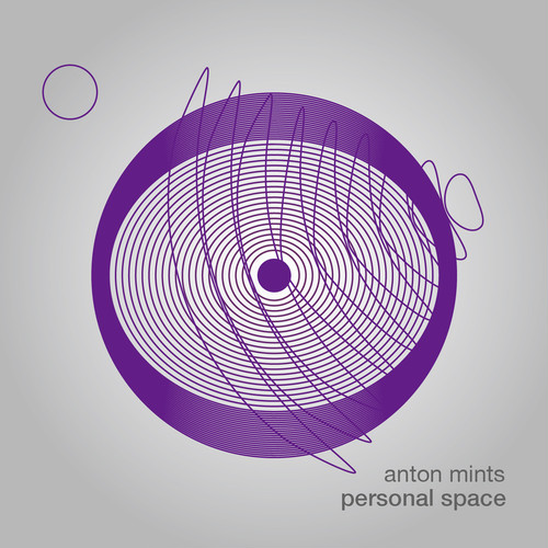 Anton Mints – personal space