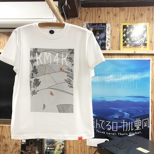 『KM4K』 PARADICE T's パラダイスTシャツ
