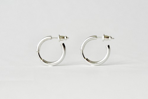 Earrings Cord 01