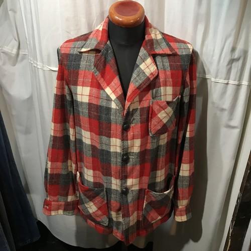 60's vintage FRISCO JAC ウールジャケット メンズL程度