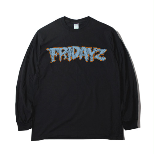 """FRIDAYZ new LogoTee"""