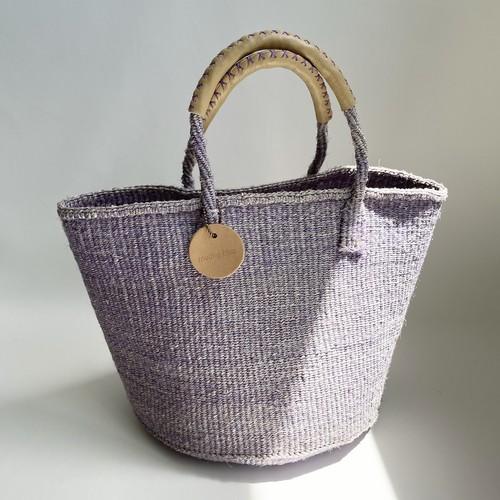[ 限定即納 ] Color Sample Bag / L / Purple