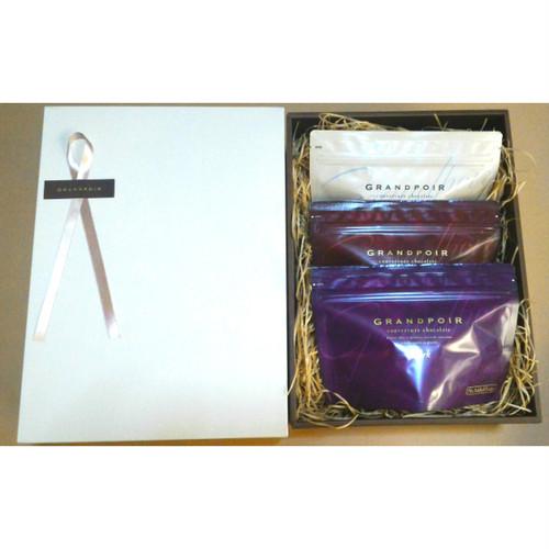 ギフト包装(2~3袋入り/箱)