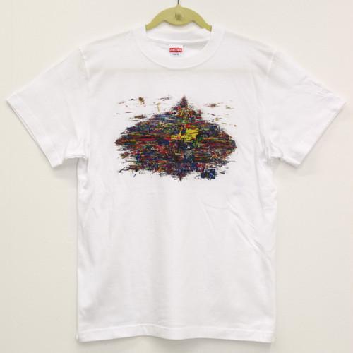 梅沢和木 / ラヴォスTシャツ(S / M / L / XL)