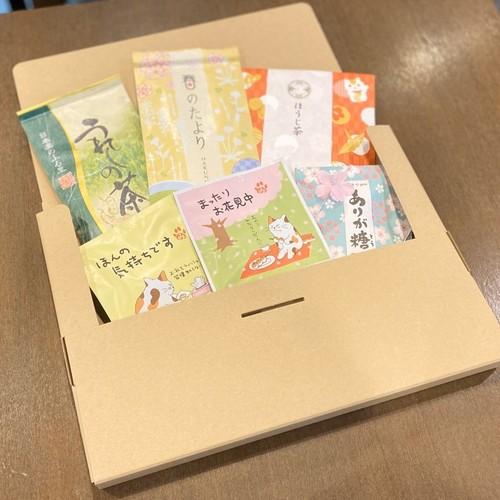 【送料無料】おまかせ3000円セット