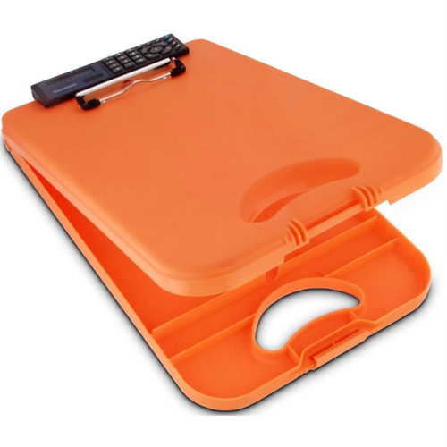 Saunders DESK MATEⅡ ORANGE/BLACK