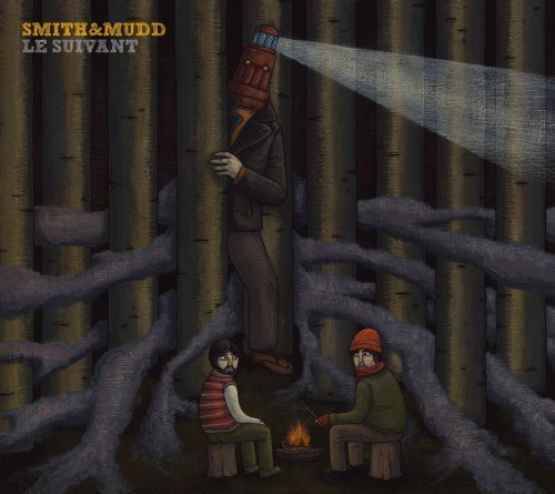 SMITH & MUDD 「LE SUIVANT」