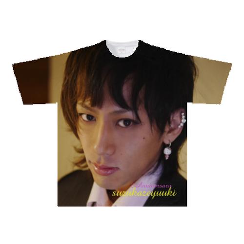 REQUIEM Tシャツ