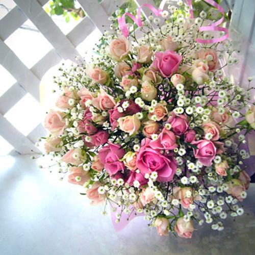 B009 Bouquet