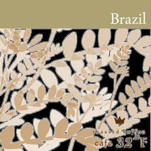 中深煎り ブラジル カイセッタ(200g)