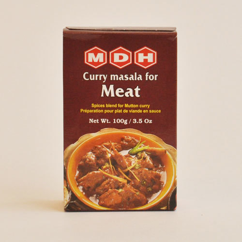 MDH Curry Masala for Meat