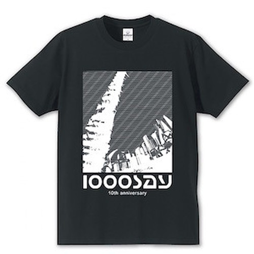 『BABYLON × 10th anniversary T-SHIRTS』