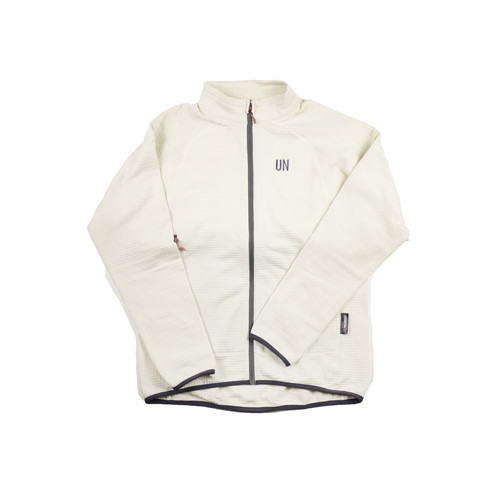 NEW UN2000 Fleece Jacket / cream