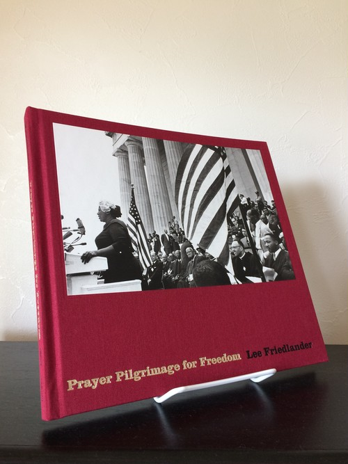 Prayer Pilgrimage for Freedom / Lee Friedlander / リー・フリードランダー