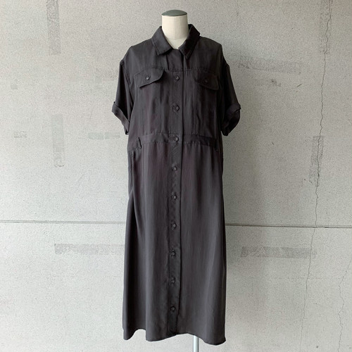 【bedsidedrama】Disguise One-piece/bsd21SS-02