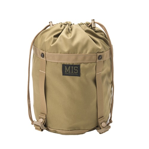 COMPRESSION STUFF SACK S - COYOTE TAN