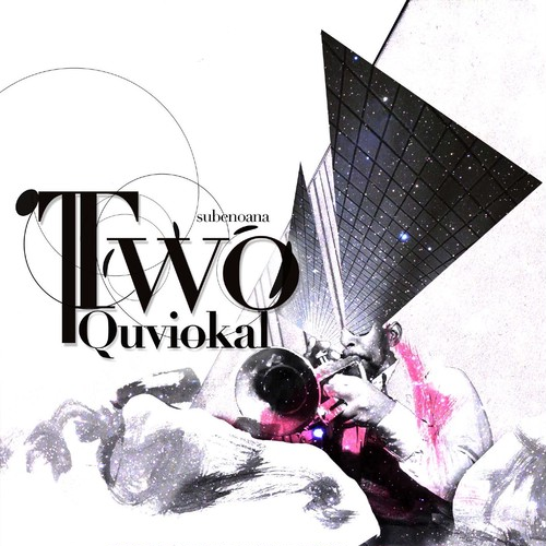 Quviokal 『two』 (CDR)