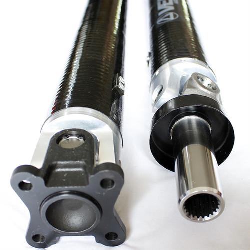 VERUS ENGINEERING(VELOX):A0071A:TOYOTA 86/SUBARU BRZ カーボンプロペラシャフト